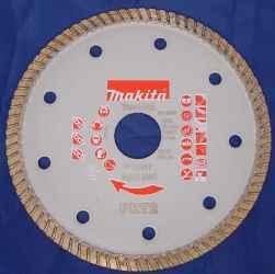 Vágótárcsa 125 mm MAKITA