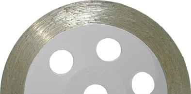 Gyémánt csiszolótárcsa 110 mm GD80 MAKITA