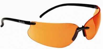 Védőszemüveg, narancs színű lencse MAKITA