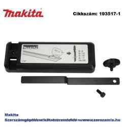 T2 Vezetősín adapter szúrófűrészekhez MAKITA