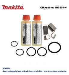 Javítókészlet T2 HM1307C MAKITA