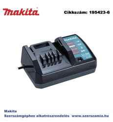 Akkumulátor töltő 14,4V-18V Li-ion G T2 DC18WA MAKITA