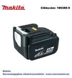 Akkumulátor 14,4V 4,0Ah Li-ion T2 BL1440 MAKITA