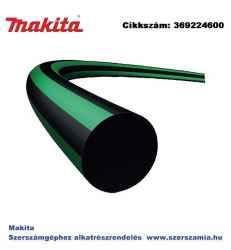 Kerek damil OP2 round TRIM 2 mm x 15 m MAKITA
