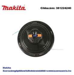Félautomata damilfej M10 x 1,25LH 2,4 mm Comfort TRIM KÖZEPES OP2 MAKITA