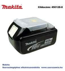 Akkumulátor takarólap Li-ion LXT T2 MAKITA