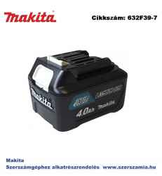 Akkumulátor 18V 1,5 Ah Li-ion BL1815N BULK MAKITA