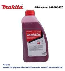 2T motorolaj 1 liter OP2 MAKITA