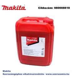 2T motorolaj 5 liter OP2 MAKITA