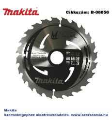 Körfűrészlap Mforce 190/30 mm Z24 T2 MAKITA