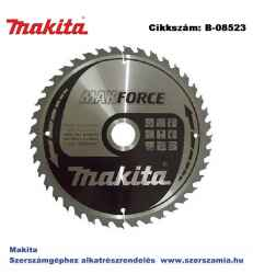 Körfűrészlap Makforce 235/30 mm Z40 T2 MAKITA