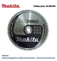 Körfűrészlap Makforce 355/30 mm Z60 T2 MAKITA