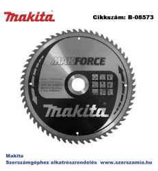 Körfűrésztárcsa Makforce 270/30 mm Z60 MAKITA