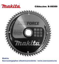 Körfűrészlap Makforce 235/30 mm Z60 T2 MAKITA