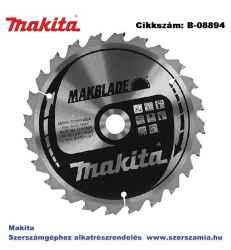 Körfűrészlap Makblade 190/20 mm Z24 T2 MAKITA
