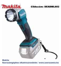 LED lámpa Li-ion akkus 14,4-18V LXT T2 MAKITA
