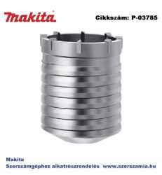 Dobozfúró szerelhető SDS-Max 50x100 mm MAKITA