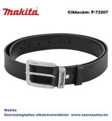 Fekete bőröv M T2 MAKITA