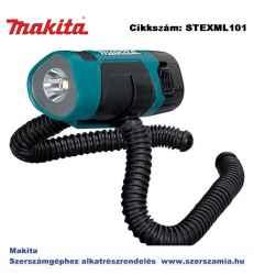 Akkus lámpa Li-ion 10,8V T2 MAKITA