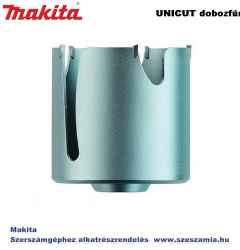 Dobozfúró UNICUT 105 x 75 mm T2 MAKITA