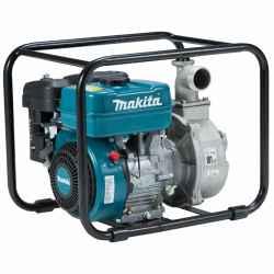 MAKITA 4T benzines tiszta víz szivattyú 520 l/perc