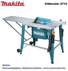 MAKITA 2000W 315mm asztali körfűrész