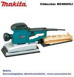 MAKITA 330W 115x280mm rezgőcsiszoló