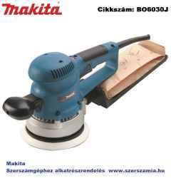 MAKITA 310W 150mm excentercsiszoló, ford.