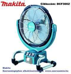 MAKITA 14,4/18V LXT Li-Ion 330mm ventillátor Z