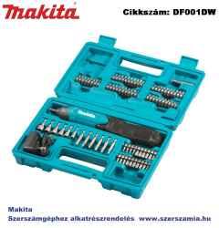 MAKITA 3,6V Li-Ion 4Nm csavarbehajtó 1x1,5Ah