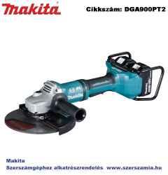 MAKITA 2x18V LXT Li-Ion BL 230mm sarokcsiszoló 2x5,0Ah