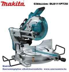 MAKITA 2x18V LXT Li-Ion BL AWS 260mm gérvágó dual DXT 2x5,0Ah