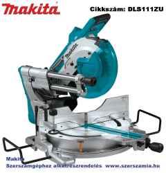 MAKITA 2x18V LXT Li-Ion BL AWS 260mm gérvágó dual DXT Z