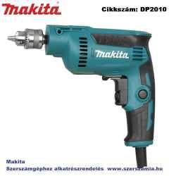MAKITA 370W 0,5-6mm fúrógép