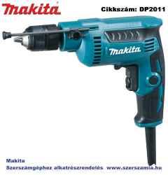 MAKITA 370W 0,5-6mm fúrógép gyorstokmányos