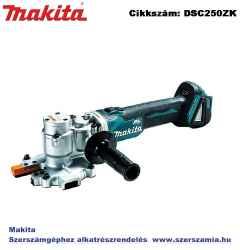 MAKITA 18V LXT Li-Ion BL 10-25mm menetesszár vágó Z
