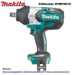 MAKITA 18V LXT Li-Ion BL 1050Nm ütvecsavarbehajtó 3/4col Z