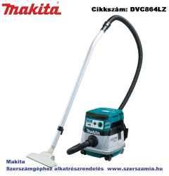 MAKITA 2x18V LXT Li-Ion BL AWS 8L száraz-nedves porszívó Z