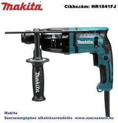 MAKITA 470W 1,4J SDS-Plus fúrókalapács LED AVT plusz MAKPAC