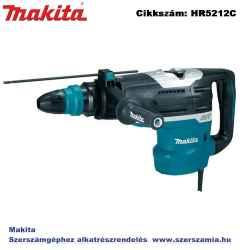 MAKITA 1510W 20J SDS-Max fúró-vésőkalapács 11,9kg