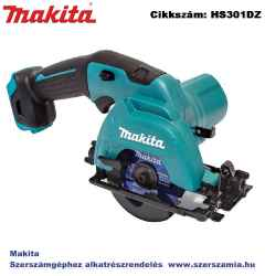 MAKITA 10,8V CXT Li-Ion 85mm körfűrész Z