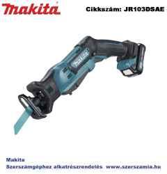 MAKITA 10,8V CXT Li-Ion orrfűrész 2x2,0Ah