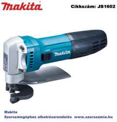 MAKITA 380W lemezvágó r min 30mm