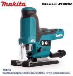 MAKITA 10,8V CXT Li-Ion BL 90mm szúrófűrész Z