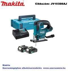 MAKITA 10,8V CXT Li-Ion BL 90mm szúrófűrész 2x2,0Ah