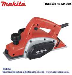 MAKITA Makita MT 500W 82mm gyalu