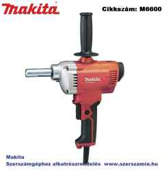 MAKITA Makita MT 800W keverőgép 0-700f/p
