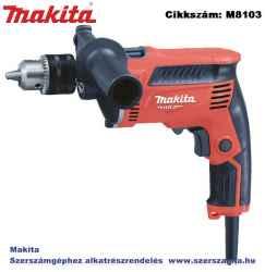 MAKITA MT 430W 13mm ütvefúró