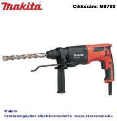 MAKITA Makita MT 710W SDS-Plus fúrókalapács