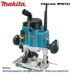 MAKITA 900W 8mm felsőmaró 0-57mm